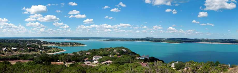 The community of First Mountain offers its residents panoramic views of Canyon Lake while living in the heart of the Texas Hill Country. Now through July 5, all homesites in the development are specially priced for the Summer Sale.