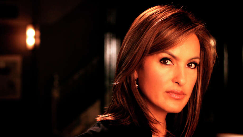 "Take in a crime drama marathon on USA. After ""CSI,"" it's ""Law and Order: SVU"" all day long.  Photo: Screen Grab / © NBC Universal, Inc."