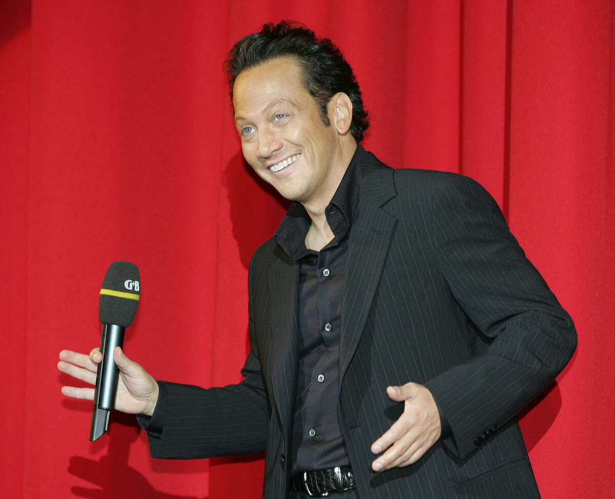 """""""Grown Ups"""" actor Rob Schneider will perform five stand-up comedy shows in San Antonio this September."""