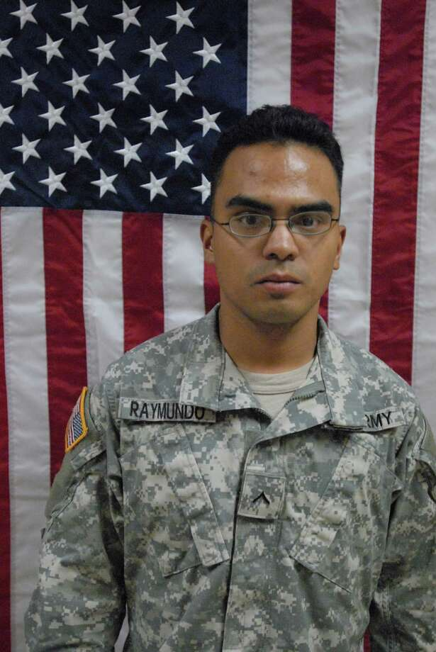 The death of Pfc. Mariano M. Raymundo, 21, is under investigation. Photo: Fort Drum / Fort Drum