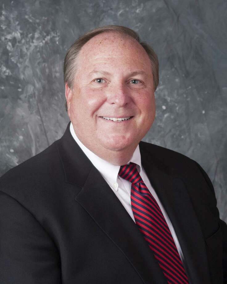 William Buie was executive vice president of sales for data security company GlobalScape.