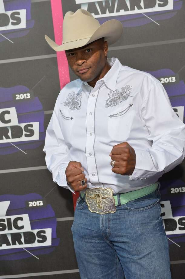 NASHVILLE, TN - JUNE 05:  Musician Cowboy Troy attends the 2013 CMT Music awards at the Bridgestone Arena on June 5, 2013 in Nashville, Tennessee.  (Photo by Rick Diamond/Getty Images)