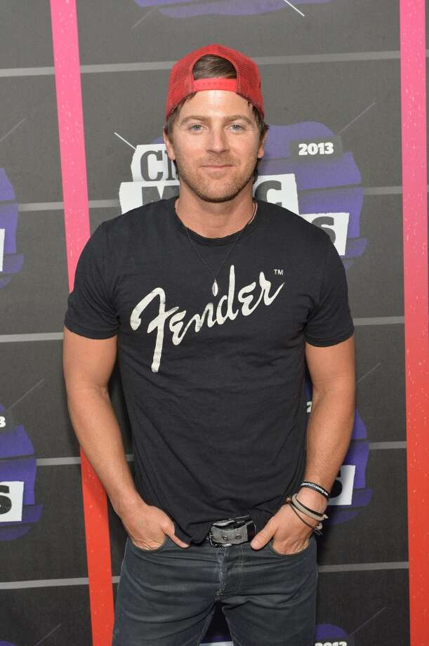 NASHVILLE, TN - JUNE 05:  Musician Kip Moore attends the 2013 CMT Music awards at the Bridgestone Arena on June 5, 2013 in Nashville, Tennessee.  (Photo by Rick Diamond/Getty Images)