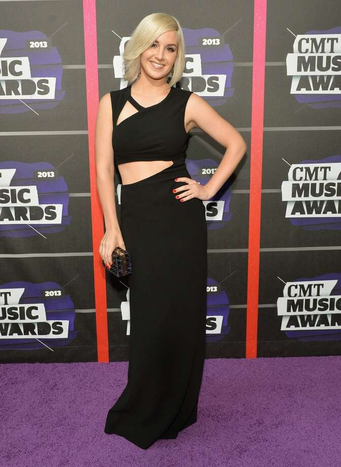 NASHVILLE, TN - JUNE 05:  Singer Maggie Rose attends the 2013 CMT Music awards at the Bridgestone Arena on June 5, 2013 in Nashville, Tennessee.  (Photo by Rick Diamond/Getty Images)