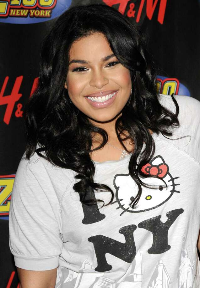 Jordin Sparks perfumes are part of her full Jordin Sparks Beauty line of products. Photo: Bryan Bedder, Getty Images / Getty Images North America
