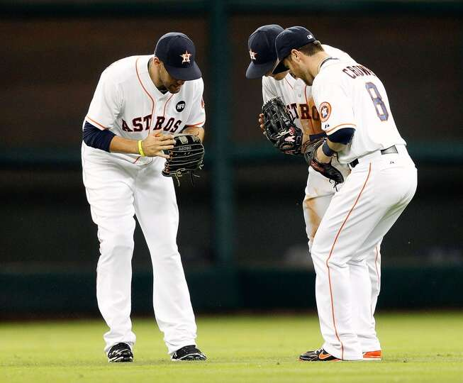 June 5: Astros 11, Orioles 7 The Astros went yard six times and he