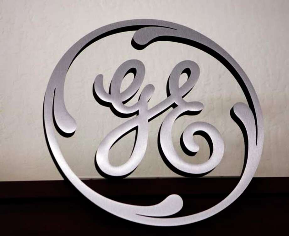General Electric makes plenty of household goods. It's the best thing from Connecticut.  Photo: Paul Sakuma, AP / AP2008