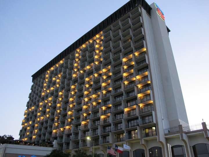 4 Hilton Palacio Del Rio 671 012 84 Photo 4744714