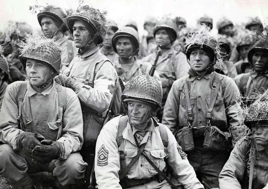 D-Day: Arrival of the allied forces on the Coasts of Normandy. Photo: UniversalImagesGroup, UIG Via Getty Images / Universal Images Group Editorial