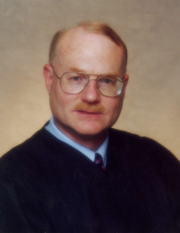 Judge Wayne Christian picked a special prosecutor who had worked with the district attorney's office and now practices criminal defense law in Bexar County to handle a DWI case involving a prosecutor's son. Photo: Courtesy Photo