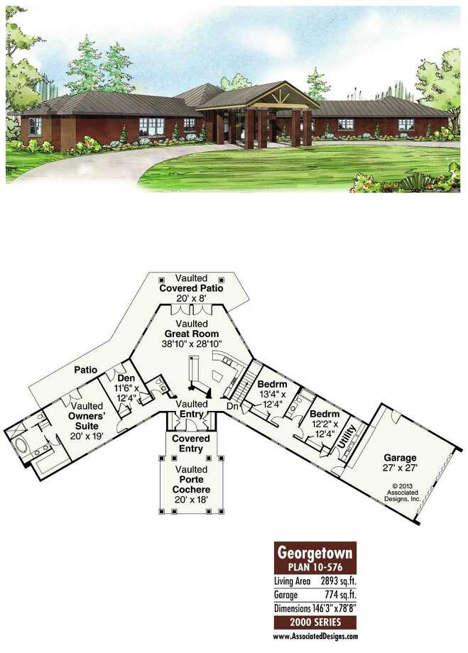 Georgetown Plan 10-576