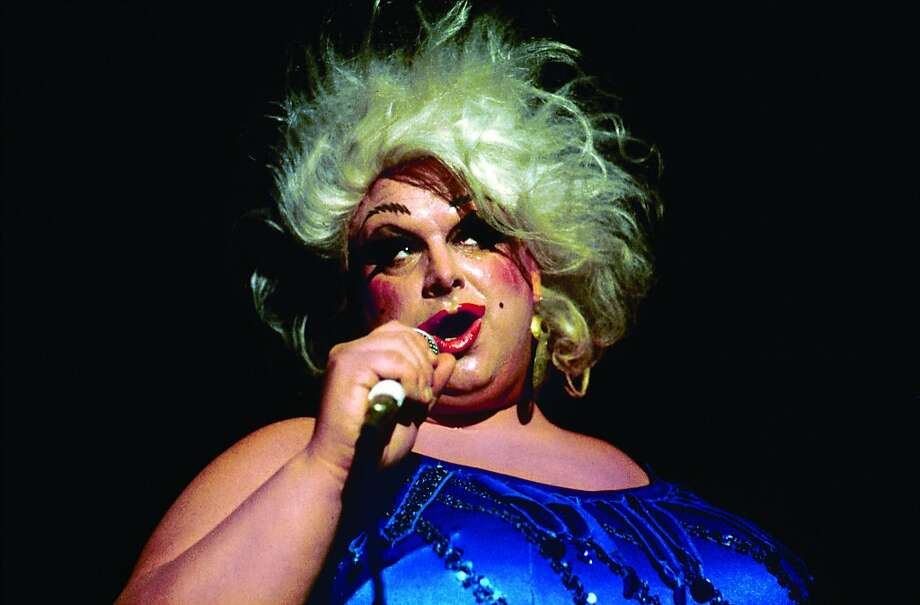 """I Am Divine"" is a documentary about the larger-than-life drag queen who died in 1988. Photo: Frameline"