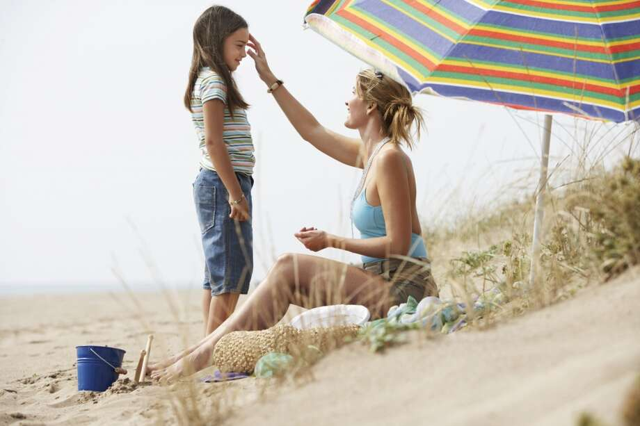 """11 things you may not know about sunscreen:Your sunscreen may not protect you from cancerThere are two types of sunscreen in the world – types that protect you from UVB rays, which cause sunburn, and types that protect you from both UVB and UVA rays, which cause cancer. If you're not buying a sunscreen that is labeled for both, you're not fully protected.  Fortunately, the FDA introduced new labeling rules in 2012 that only allow sunscreens to be labled """"broad spectrum"""" if they protect against both UVA and UVB rays.  And, sunscreens that don't protect against skin cancer must include a warning label to that effect."""