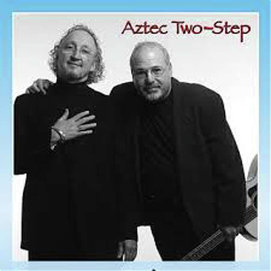 Catch Aztec Two-Step in an intimate concert at Voices Cafe Saturday night. Photo: Contributed Photo / Westport News