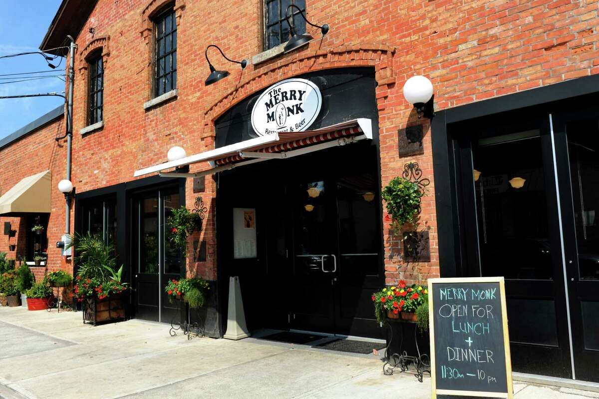 Flatbread Social is moving into the space at 84 Henry St. previously occupied by the Merry Monk.