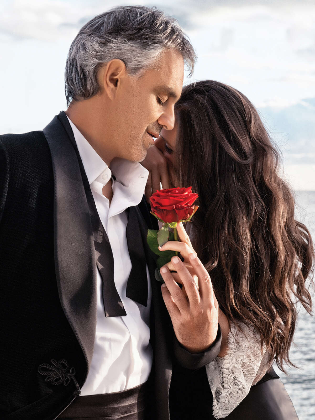 Andrea Bocelli will perform June 13 at the Times Union Center