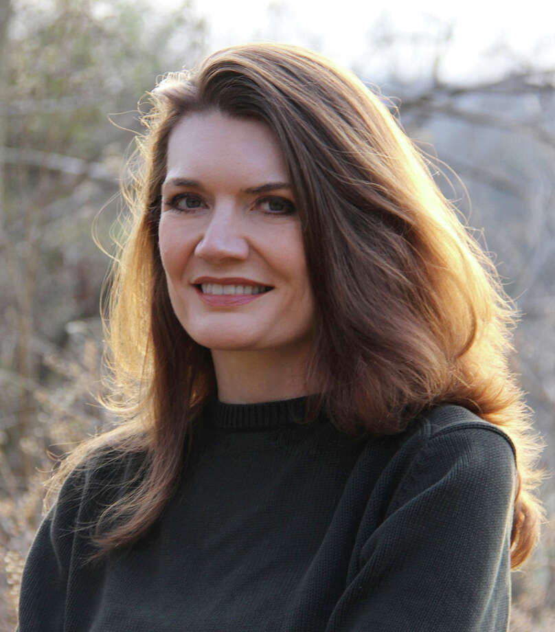 "Jeannette Walls' memoir ""The Glass Castle"" spent five years on the New York Times bestseller list. She will be appearing at two Connecticut events on Thursday, June 13, for her first novel, ""The Silver Star"" - at the New Canaan Library and R.J. Julia Booksellers in Madison. Photo: Contributed Photo"