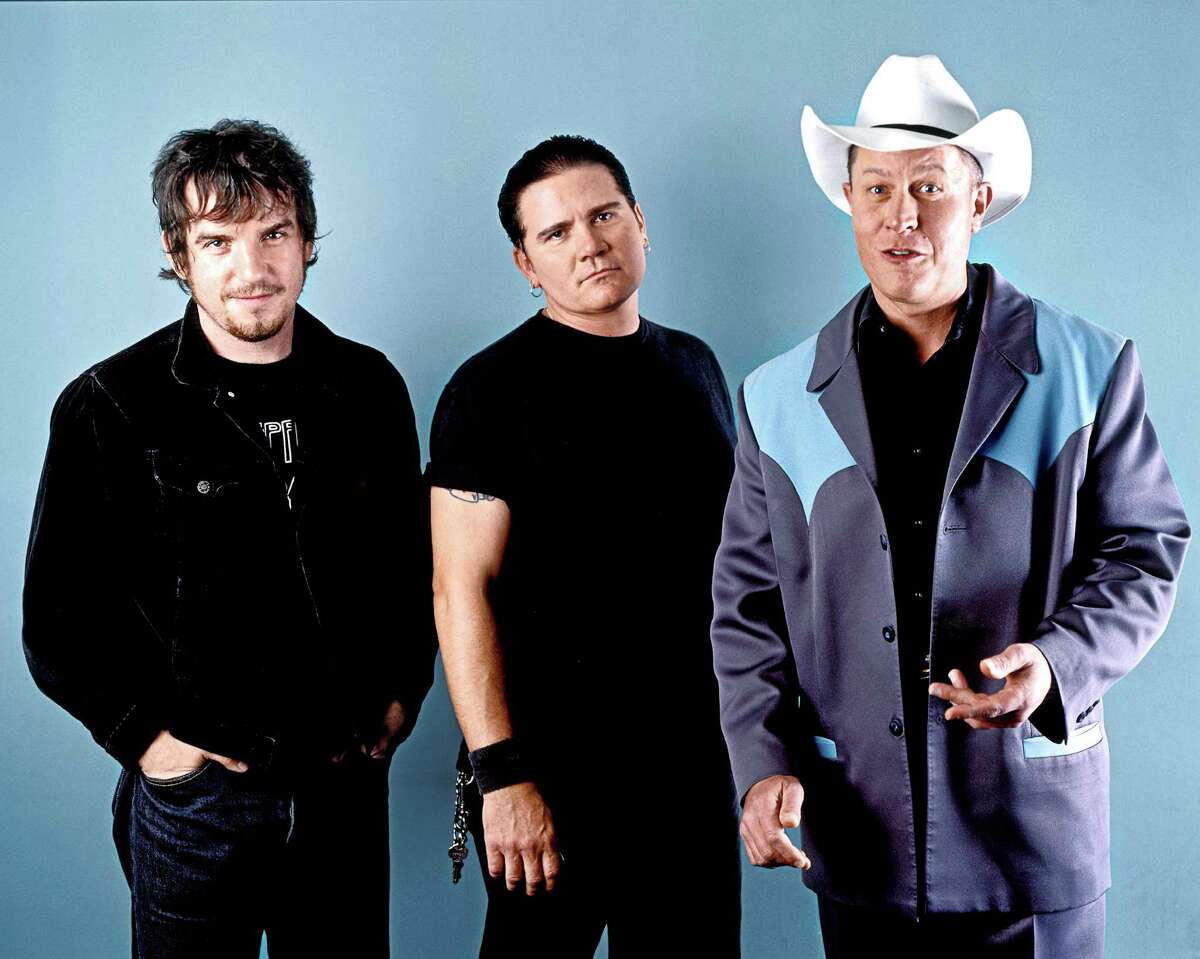 Houston Beer Fest: There will be music by hellbilly vets Reverend Horton Heat (pictured) and the fast-rising live dynamo Jonathan Tyler & the Northern Lights. Presumably there will also be beer. And festivities at Hermann Park.