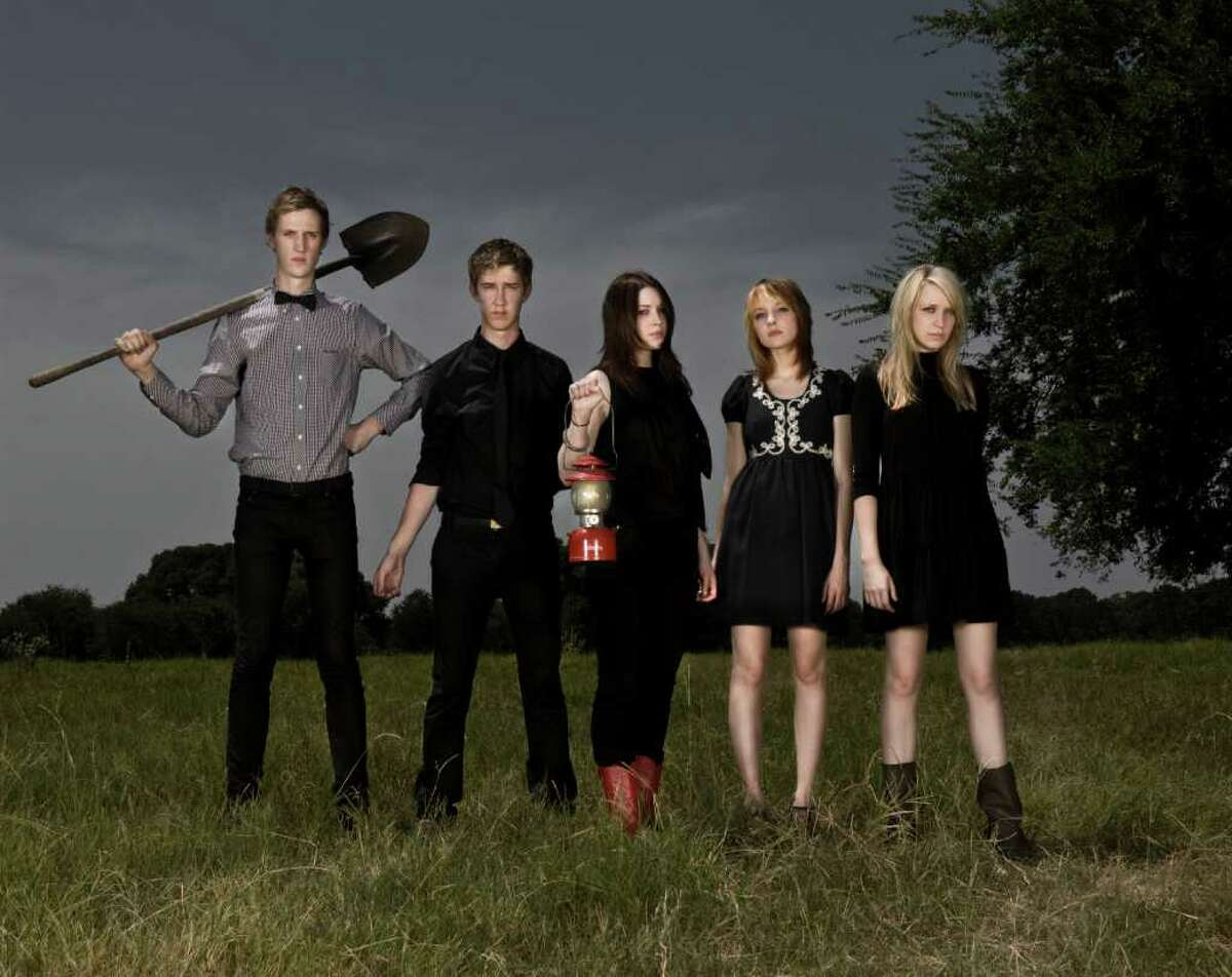 Eisley: The DuPree siblings will be back with Say Anything at Fitzgerald's.
