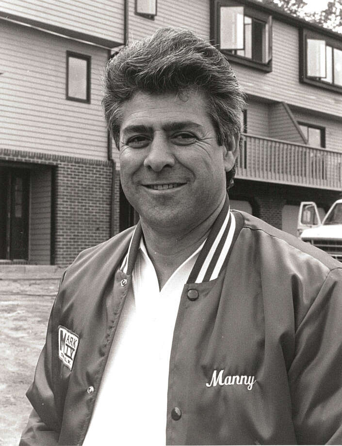 File photo of Manuel Moutinho, November 1986. Photo: Frank W. Decerbo/File Photo / Connecticut Post File Photo