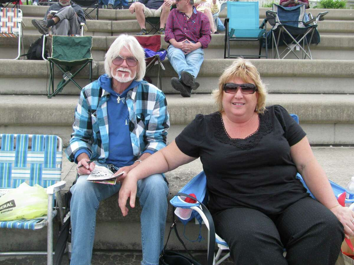 Were you Seen at the Alive at Five season-opener with The Fabulous Thunderbirds and Super 400 at Albany's Riverfront Park amphitheater at the Corning Preserve on Thursday, June 06, 2013?