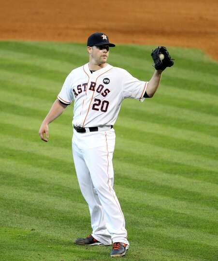 June 6: Orioles 3, Astros 1 Bud Norris allowed three runs on nine