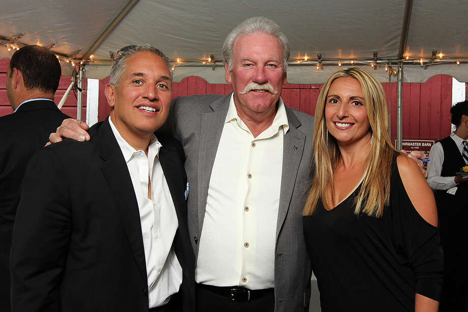 Were you Seen at An Aficionado Experience featuring former NY Yankee Sparky Lyle at the Pruyn House in Loudonville on Thursday, June 6, 2013? Photo: Joe Putrock/Special To The Times Union