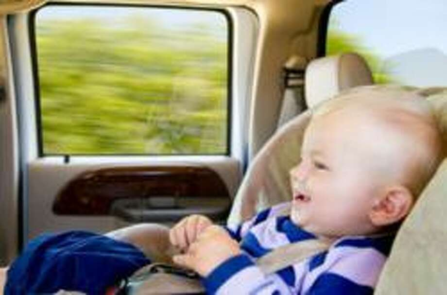 Tips to avoid leaving kids, pets in hot cars1. Place your cell phone, purse, briefcase or other important item in the back seat before driving to your destination. It's unlikely you would forget them. Photo: PRWeb