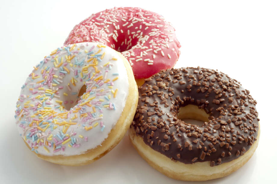 2) The doughnut dates back before American settlers. Archeologists have found fossilized remains of what seem to be doughnuts from prehistoric Native American settlements. Photo: Louis Renaud - Fotolia / Louis Renaud - Fotolia