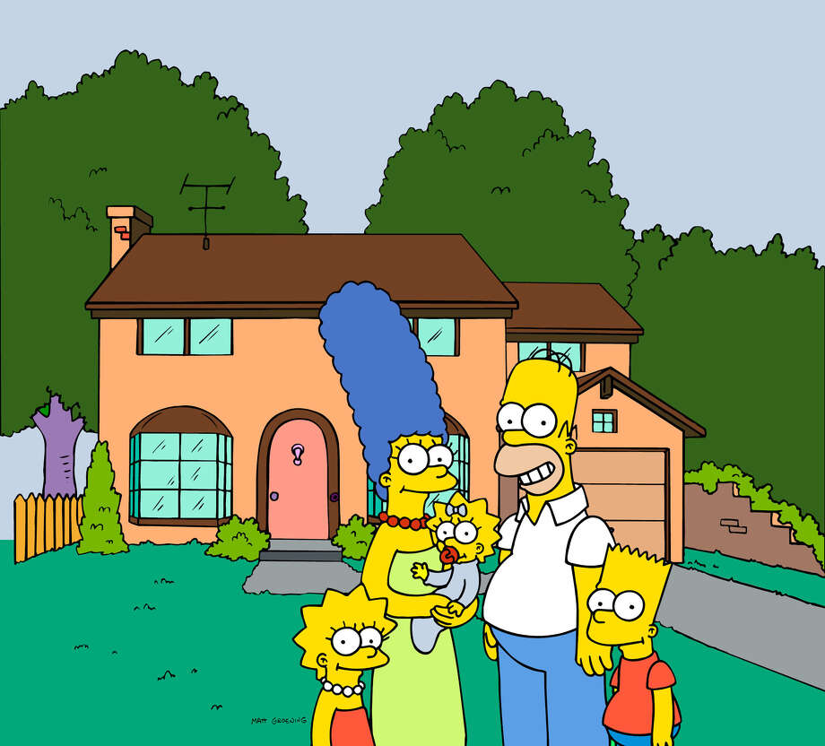 "9) Pop culture and doughnuts. Doughnuts perhaps are most notably recognized as a love of the goofy dad, Homer Simpson, on the cartoon ""The Simpsons."" The show has 24 seasons. Other fictional doughnut lovers include Liz Lemon of ""30 Rock"" and Ron Swanson of ""Parks and Recreation."" Photo: Anonymous, AP / Fox Broadcasting Co."
