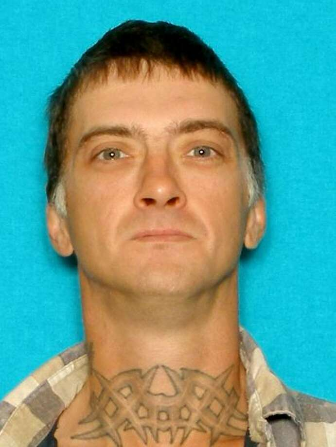 Name: Raleigh Cole Jr. Age: 43. Charge: Aggravated assault with a deadly weapon. Photo: Hardin County Sheriff's Office