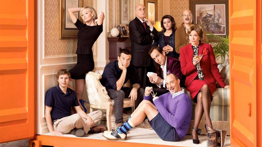 """Arrested Development"" teaches us we are not the only ones with strange, strange families. It debuted in 2003 and is the source of many Internet memes."