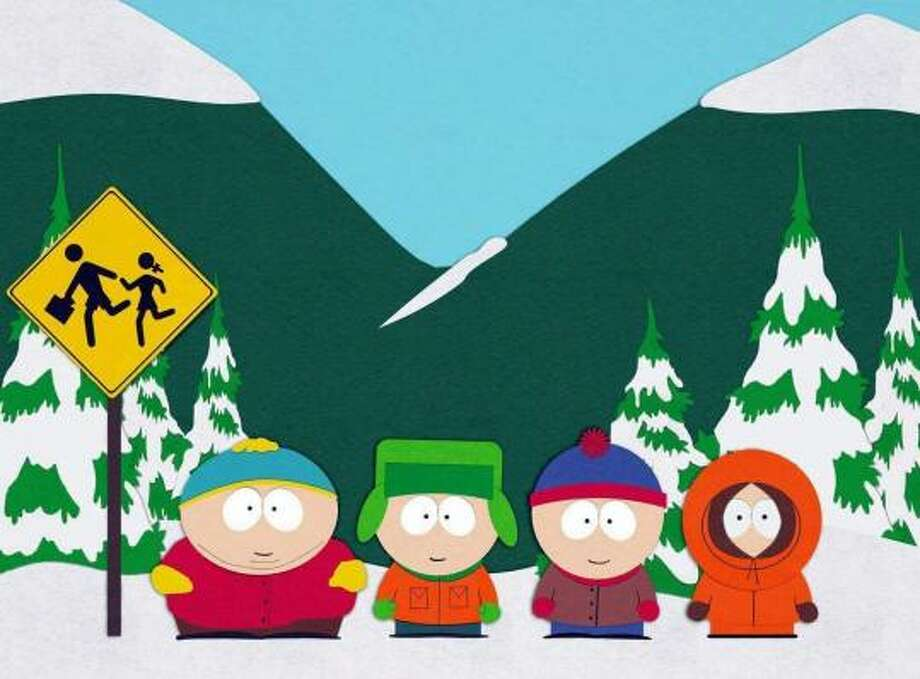 "Yes, Denver, you have ""South Park."" Points for being hip, funny and controversial. And it's a cartoon, dude. No need to worry about filming exteriors."