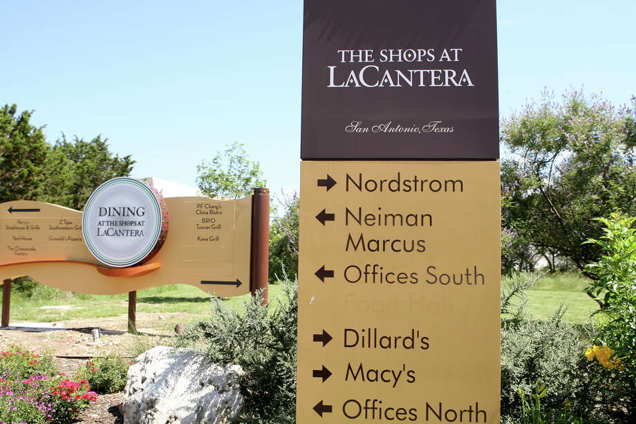 Spend all your money at La Cantera:If the world is ending soon, go out in those boots you've had your eye on. Photo: Cynthia Esparza, For San Antonio Express-News / For San Antonio Express-News