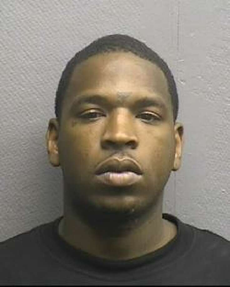 Ashton Charles Davis Photo: HPD