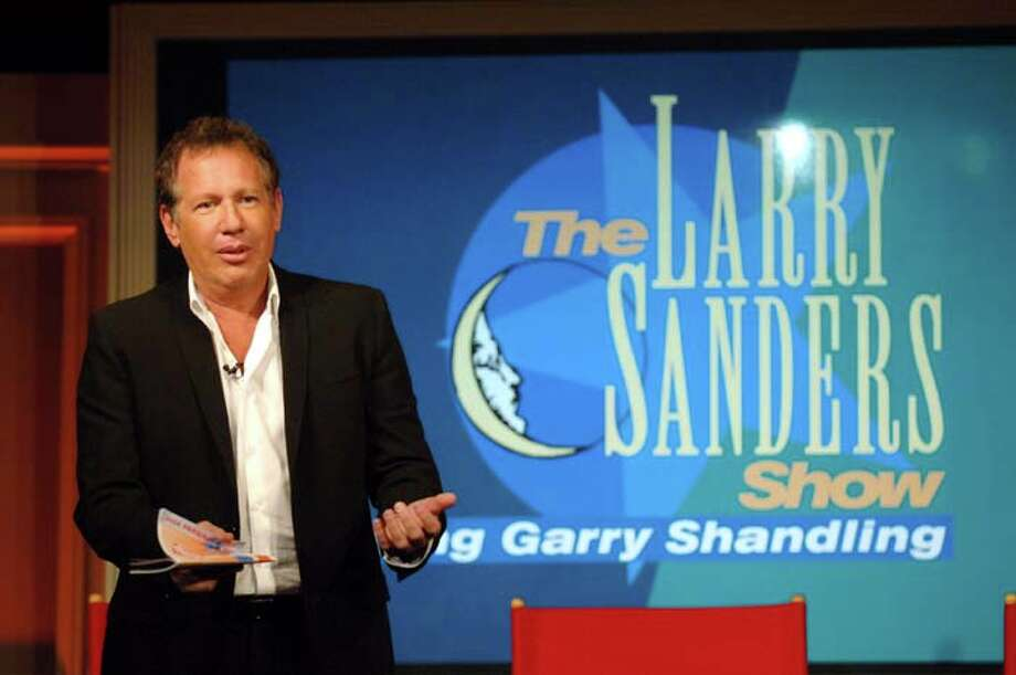 20: THE LARRY SANDERS SHOW