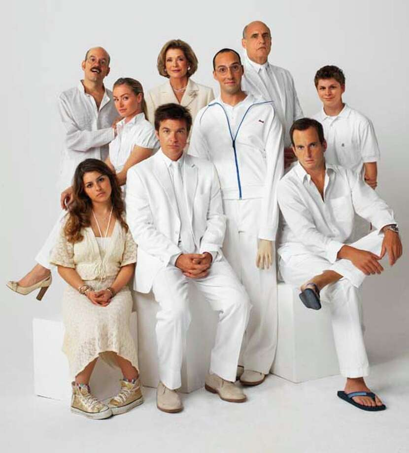 16: ARRESTED DEVELOPMENT