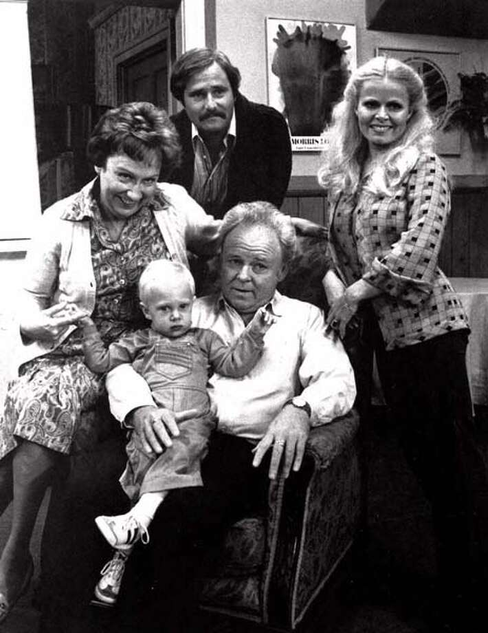 4: ALL IN THE FAMILY