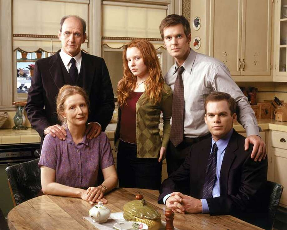 18: SIX FEET UNDER Created by Alan Ball Photo: ART STREIBER, AP / HBO