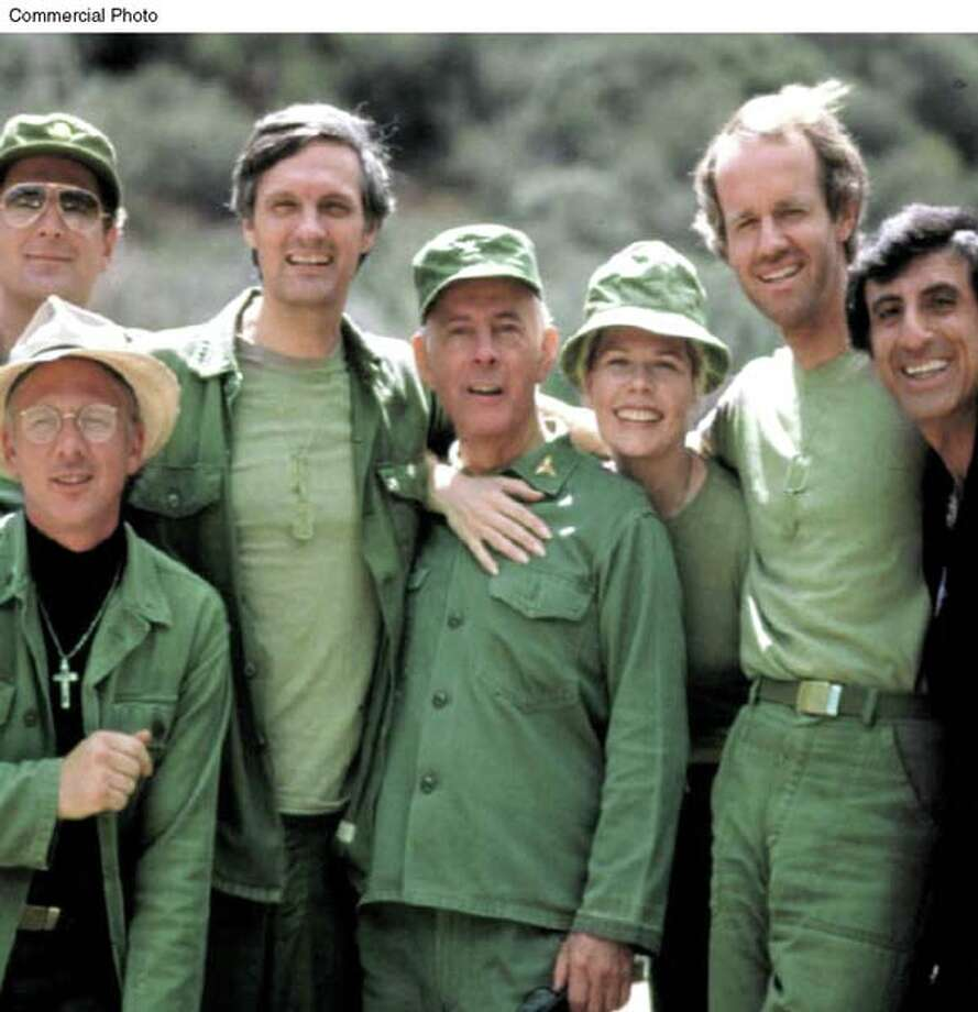 5: M*A*S*H Developed for Television by Larry Gelbart Photo: PRN / HALLMARK CHANNEL