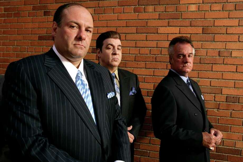 1: THE SOPRANOS Created by David Chase Photo: Craig Blankenhorn, HBO / handout