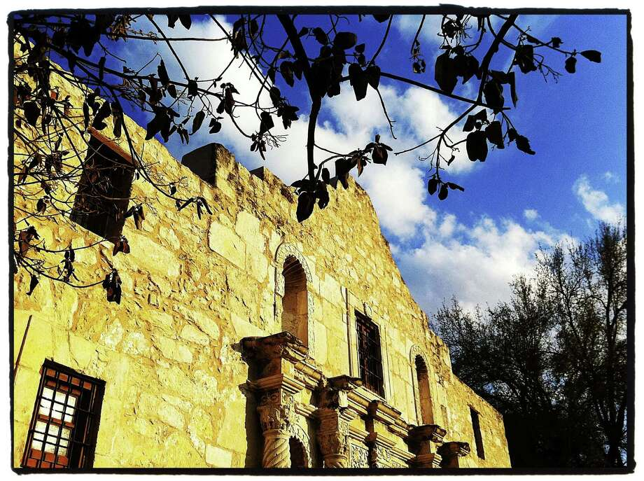 As the saying goes, the victors are the writers of history. The Alamo's narrative has cast Tejanos and Hispanics as an inferior class with little cultural and historical stake in Texas. Photo: Billy Calzada, San Antonio Express-News
