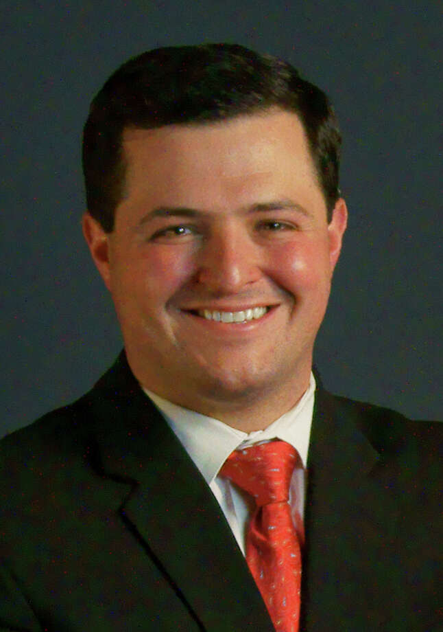 Trumbull First Selectman Timothy Herbst, Republican. Photo: Contributed Photo / Connecticut Post Contributed