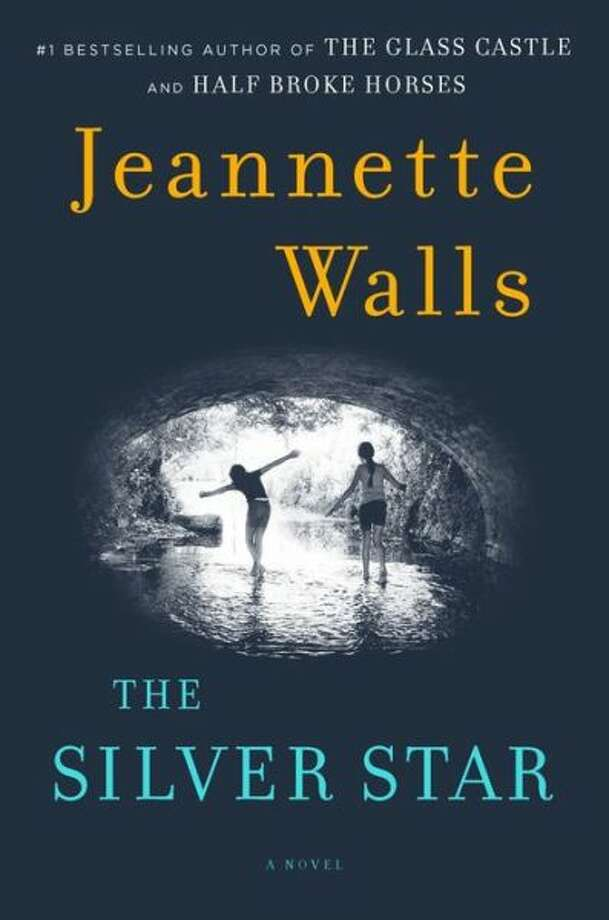 """""""The Silver Star"""" by Jeannette Walls; $26 Product Details Hardcover: 288 pages Publisher: Scribner (June 11, 2013) Language: English ISBN-10: 1451661509 ISBN-13: 978-1451661507 Photo: Xx"""