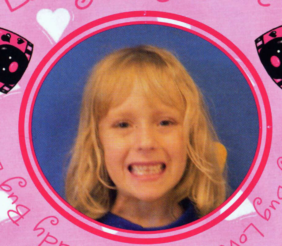 Sarah Brasse died in February 2009 of acute appendicitis at age 8. Why did CPS fail to respond to reports that she and her siblings were neglected? Photo: Courtesy Photo