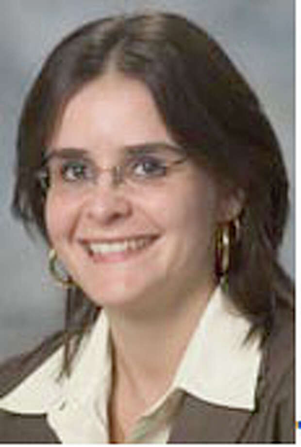 Oncologist Ana Maria Gonzalez-Angulo was charged with aggravated assault. (M.D. Anderson)