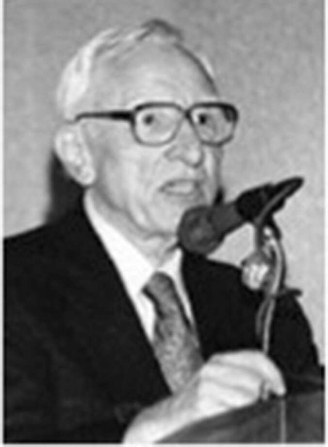 Dr. Bernard J. Cooke was an internationally renowned theologian, author, and lecturer. Photo: Courtesy Photo