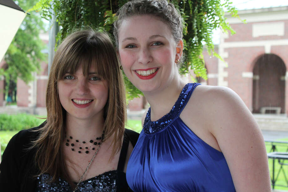 Were you Seen at the Guilderland High School senior prom at the Hall of Springs in Saratoga Springs on Friday, June 07, 2013? Photo: Jackson Wang