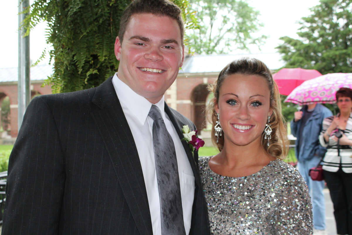 Were you Seen at the Guilderland High School senior prom at the Hall of Springs in Saratoga Springs on Friday, June 07, 2013?