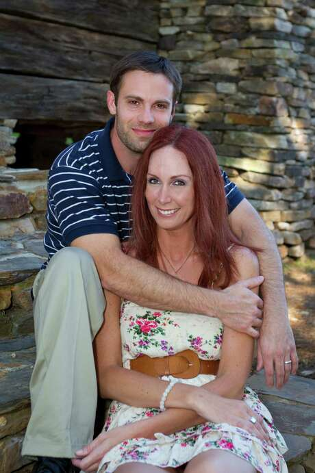 Shannon Guess Richardson and her husband, Nathan, seemed on good terms last year. Now she's confessed to mailing ricin-laced letters to the president. Photo: Leslie Morris, Contributor / 2013 Leslie Morris